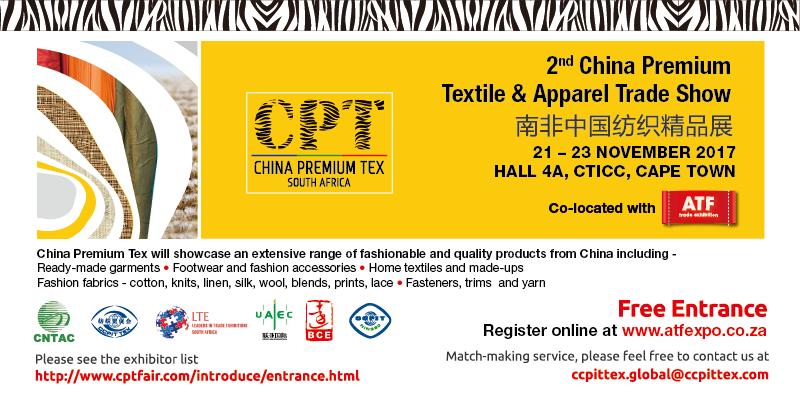 CPT China Premium Tex