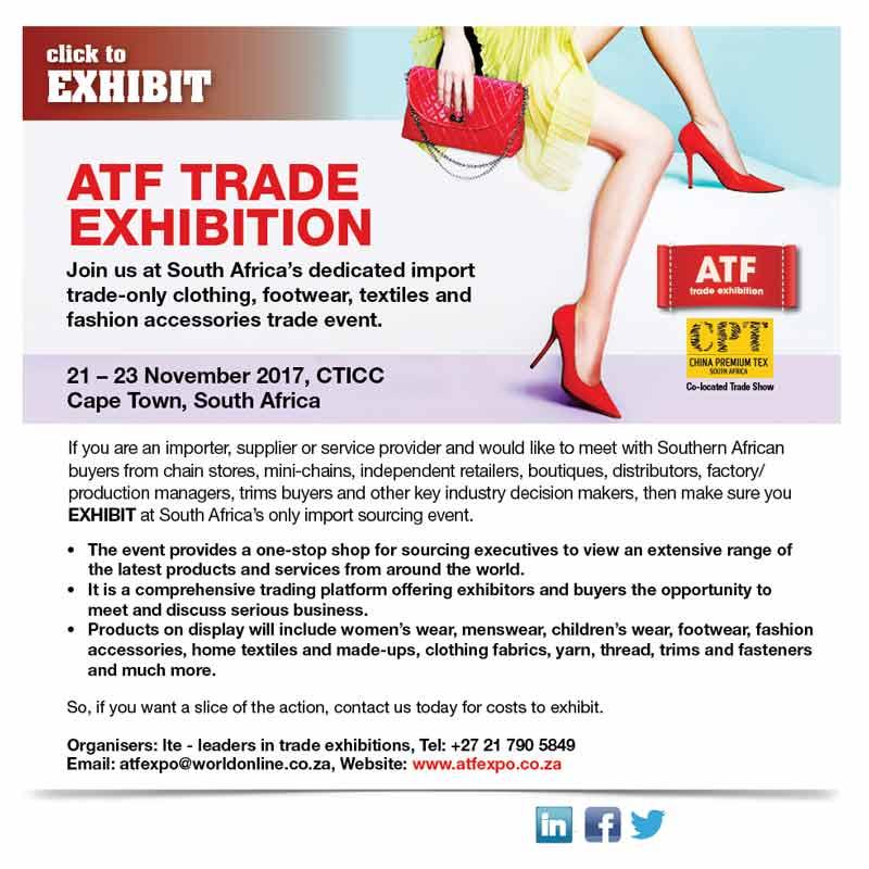 ATF Trade Show