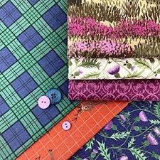 2. Fabric