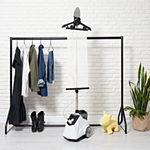 8. hangers and display products